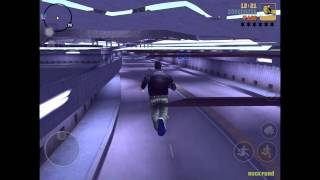 GTA 3: Grand Theft Auto III: How to take plane and move another part of the game