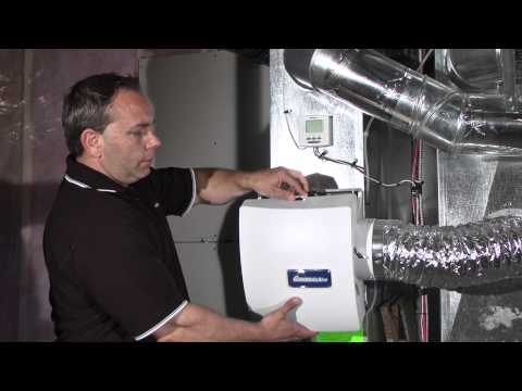 Home Maintenance | Humidifier Maintenance