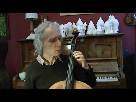 Vibrato on Cello - How to Do & Learn
