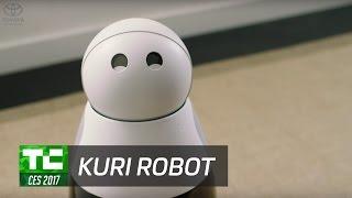 Mayfield Robotics