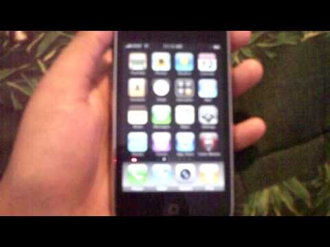 My review of the iPhone 3GS