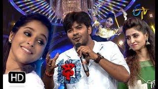 Dhee 10   25th April 2018   Full Episode   ETV Telugu
