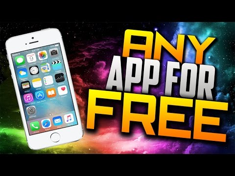How To Get Paid Apps For FREE! Android + iOS 10.3.1! Free Apps Without Jailbreak! HACKED Apps/Games!