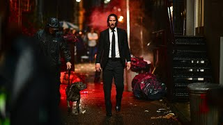 Download John Wick Chapter 3 Parabellum 2019 Official Trailer – Keanu Reeves, Halle Berry Video