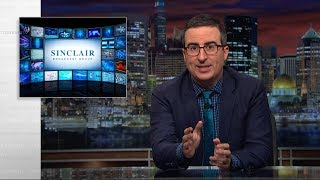 Download Sinclair Broadcast Group: Last Week Tonight with John Oliver (HBO) Video