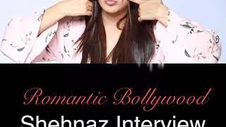 Shehnaz Gill latest interview With Rj Anmol