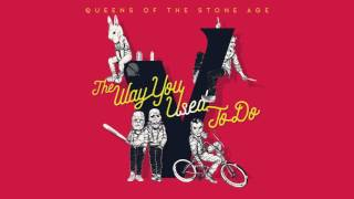 queens of the stone age the way you used to do audio