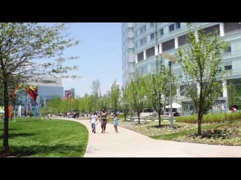 Nationwide Children's Hospital-Grand Opening! Columbus, Ohio