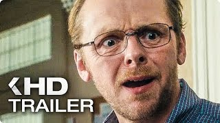 ABSOLUTELY ANYTHING Trailer (2017)