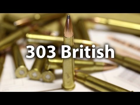 Reloading 303 British