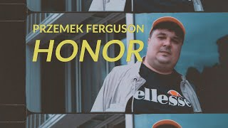 Przemek Ferguson - Honor prod. Kudel (teledysk)