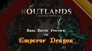 ᐅ Descargar MP3 de Beta Boss Battle Preview Emperor Dragon