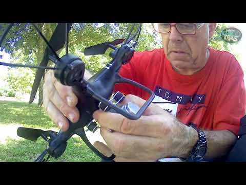 Xxx Mp4 RC Drone HJ14W FPV RC Quadcopter Quot Testes De Vôo Quot 3gp Sex
