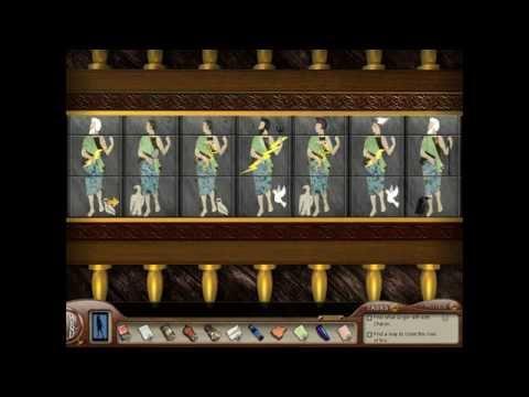 Nancy Drew: Labyrinth of Lies - First Playthrough (Part 25)