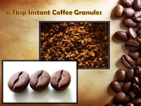 How to make Regular Mochaccino Coffee