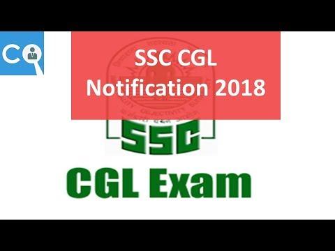 SSC CGL (Combined graduate level exam)