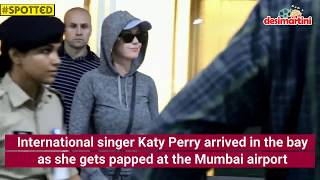 Spotted: Shahid Kapoor trains for Jersey, Katy Perry Arrives In India
