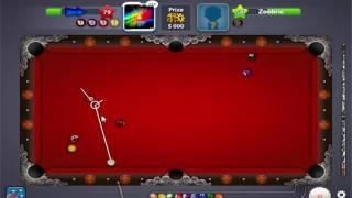 #x202b;تعلم لعبة البلياردوالرائعه 8ball Pool#x202c;lrm;