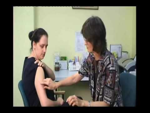 How to use Emla before an IMI vaccine  www drdeb com au