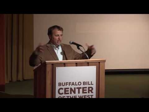 Phil Huber's lecture at By Western Hands: Finding the Future: Craftsmanship, Community, & History