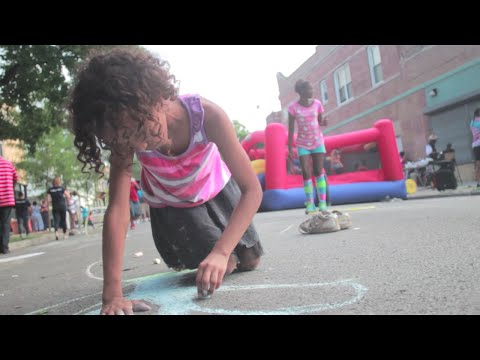 Playstreets Chicago