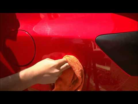 How To Remove Plasti Dip Overspray EASILY