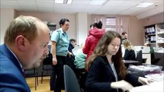 Судебные приставы сцена 1 пришествие Чацкого к Молчалиным юрист Вадим Видякин