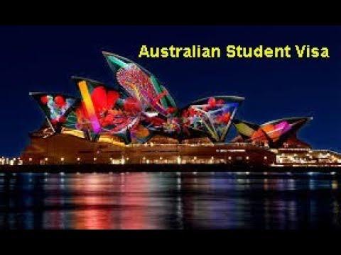 How to check Australian visa status online || step by step procedure 100% working