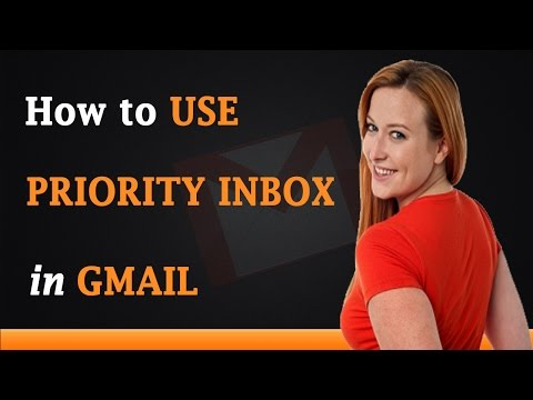 How to Use Priority Inbox in Gmail