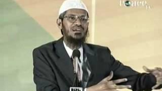Zakir Naik on Strictly Following a Madhab (or Mazhab)