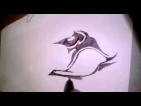 How to make tattoo    jahaj    Edited by Tattoo maker
