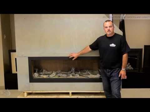 Napoleon LHD62 Linear Direct Vent Gas Fireplace Features and Benefits