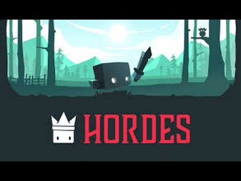 Hordes.io: The Quest To Find Something Interesting