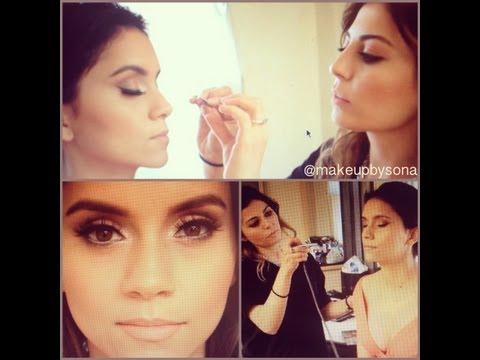 Bridal Makeup Seminar: Naimies Beauty Center