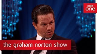 Mark Wahlberg's bad advice to Tom Holland - The Graham Norton Show: 2017 - BBC One