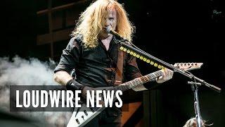 Dave Mustaine: Metallica