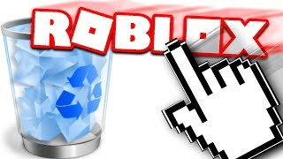 SAVING ROBLOX FROM GETTING DELETED