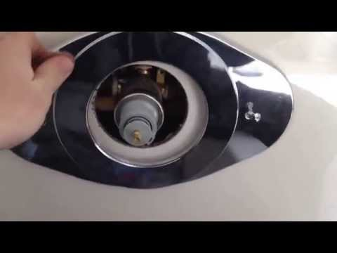 Howto: DELTA Shower Renovation Cover Plate