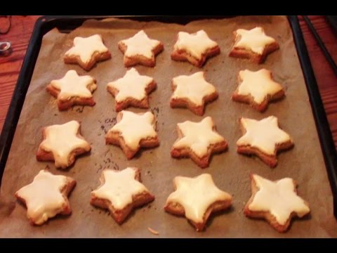 How To Make Three Sorts Of Yummy Christmas Cookies With Marzipan