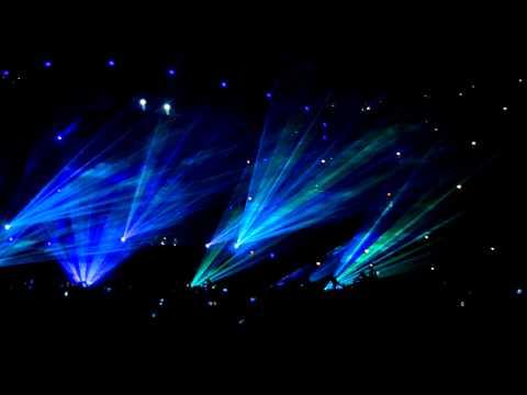 Calling (Lose My Mind) - Swedish House Mafia @ United Center, Chicago, 2/20/2013