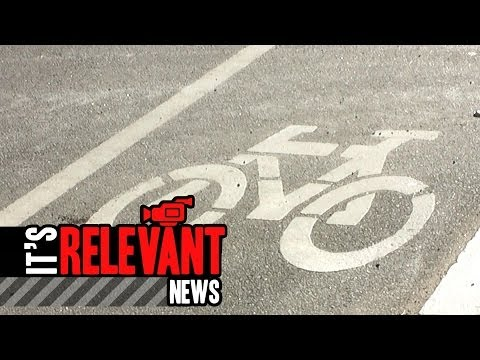 On-Street Parking Request Has Cyclists Speaking Out