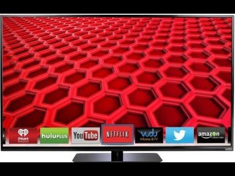 Vizio Smart TV No Signal...How To Fix