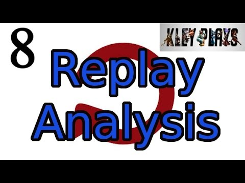 LOL Replay Analyais Ep. 8 - Lucian ADC