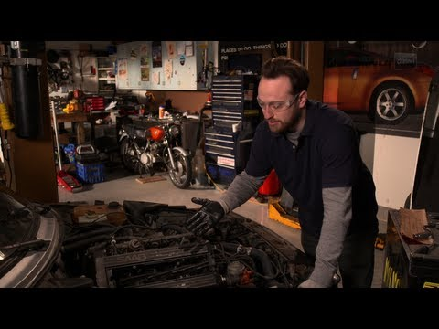 How to Check for a Bad Coil or Spark Plugs