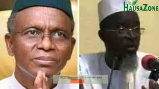 Allah Saukarwa El-Rufai BalaEn da Yafi na KURONA Bello Yabo Sokoto