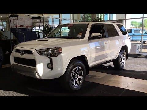 2018 Toyota 4Runner Phoenix, Scottsdale, Tempe, Mesa, AZ 00967988