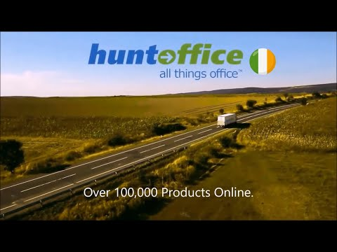 Huntoffice.ie - all things office.