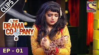 The Drama Company - Tansen Requires Aadhaar Card  - 16th July 2017