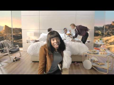Lotto Max Commercial - Slumber Parties