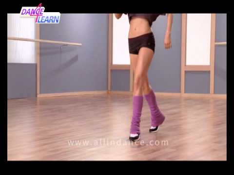 Chacha Lesson 1 Cardio balroom dance   Easy & Fast Learning Method Easy, Fast & Practical methode